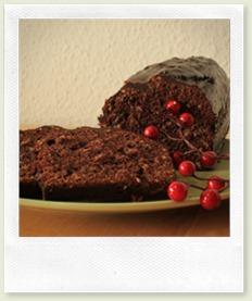 Haselnuss-Rum-Kuchen
